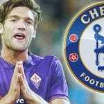 Welcome to #Chelsea Londons first, Londons finest @marcosalonso03🦁💙 X x x https://t.co/rEmhXUJPvl