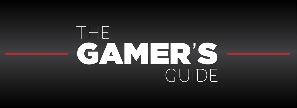 Check out Issue 2 of The Gamer's Guide now! https://t.co/Rt9w7fr5Yw #WednesdayWisdom #GamersUnite https://t.co/pfEVSaEUVF