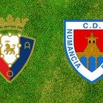DiariodeNavarra: RT DN_deportes: ¡ARRANCA el amistoso entre #Osasuna y #Numancia! Síguelo en directo con borjabbs … https://t.co/E7GY8DrGpn