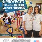 #Hoy conversaremos con @ProChile  #EnLaRutaDelEmprendimiento de #CentrosChile En @RadioGenialFM 18:00  100.5FM! https://t.co/6ki7rqoPPL