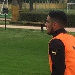 Otro que se destacó en el entrenamiento de Peñarol @AgustinDavila11 clavando un golazo de larga distancia tiene 17 https://t.co/EjqJ02ETPB