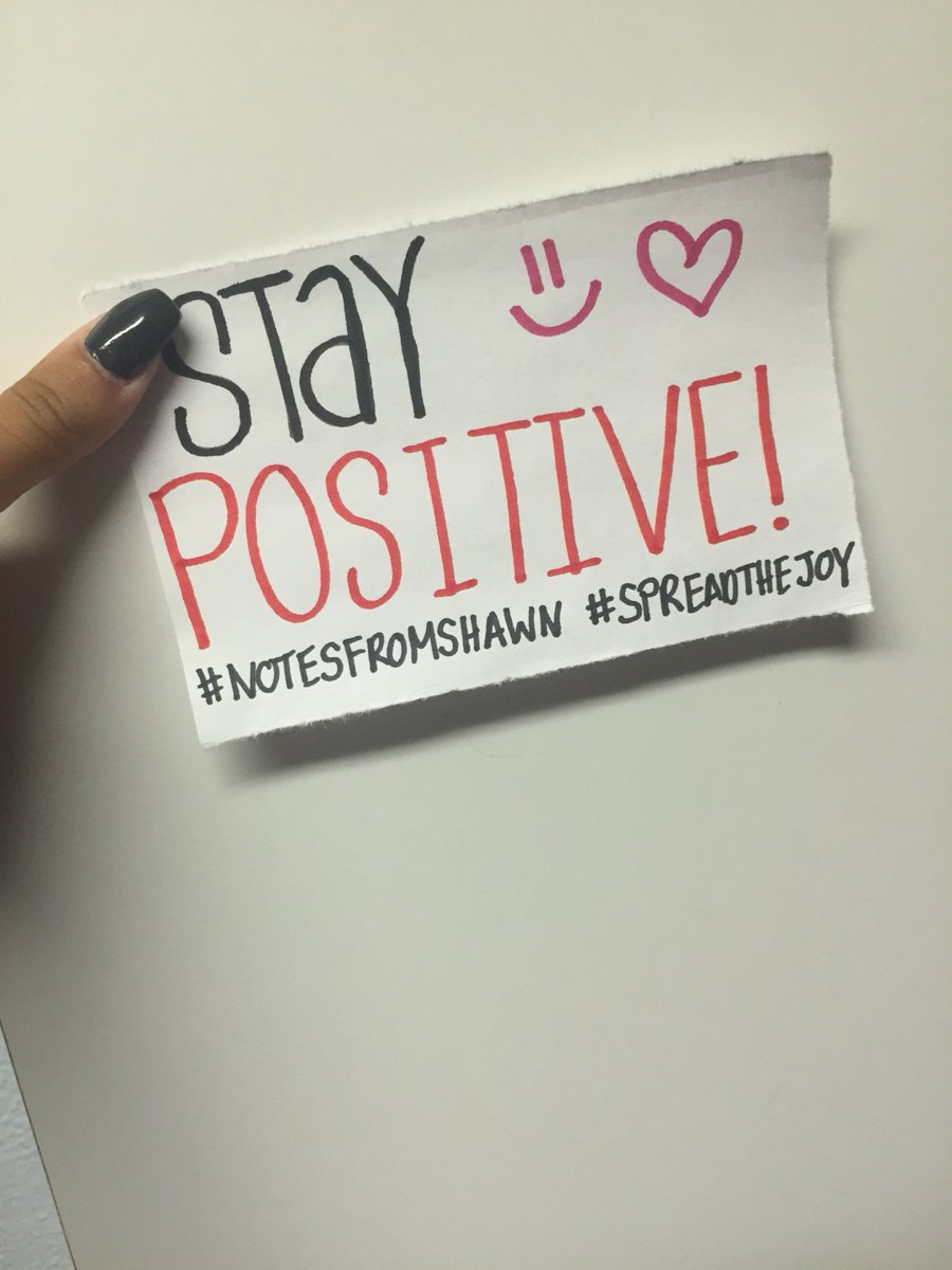 It's the last day of #NotesFromShawn! Be sure to submit a photo of your notes TODAY! https://t.co/nig4Nj1Iw3 https://t.co/f7D9kEPV9D