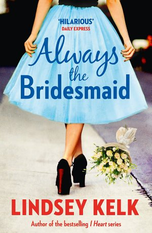 Just finished reading Always the Bridesmaid by Lindsey Kelk. So funny! Definitely my book of the summer.... https://t.co/NJH0Hzg74L