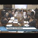 @CristianLopezM @GobProvCoyh expone sobre déficit hídrico en Comisión Zonas Extremas en @CamaraDiputados https://t.co/eBKMDBIgFB