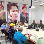 GarciaIngrid544: rerchacin: RT uhcarola: NicolasMaduro en Guárico estamos en batalla permanente, Pueblo y FANB jun… https://t.co/aox70T6Okz