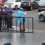 El Gaucho Celeste también está en Mendoza https://t.co/fDiNpdK4T2