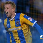 DONE DEAL: Shrewsbury Town are delighted to announce that Jack Grimmer has signed a season long loan deal #salop https://t.co/qSHmBrn44l