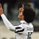 TRANSFER: Juan Cuadrado rejoins Juventus on a three-year loan deal from Chelsea. #UCL #DeadlineDay https://t.co/NJFTe2hoCX