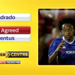 BREAKING: Juventus reach agreement with Chelsea to sign Juan Cuadrado on loan for 3 years. https://t.co/qbefjHOocT https://t.co/KHdoMLvWXP
