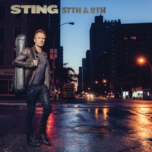 Sting's new single 'I Can't Stop Thinking About You' is out NOW! Preorder 57th & 9th https://t.co/10u5eSXFB3 https://t.co/tzjWHTe80q