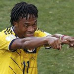 OFFICIAL: Juan Cuadrado has rejoined Juventus on a three-year loan deal from Chelsea. https://t.co/OdroRMZ6OQ
