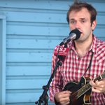 Watch @christhiles complete #mnstatefair performance, recorded at our booth https://t.co/9v1yGhVTNt @prairie_home https://t.co/xZId4lH3Xd
