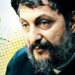 سنظل نسبح في بحر الشهادة حتى نصل الى شاطئ التحرير . #موسي_مغيب_ال_الصدر https://t.co/4WbHDK8e8d