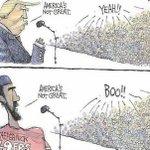 They racist bro @Kaepernick7 https://t.co/W9dV0NAa8c