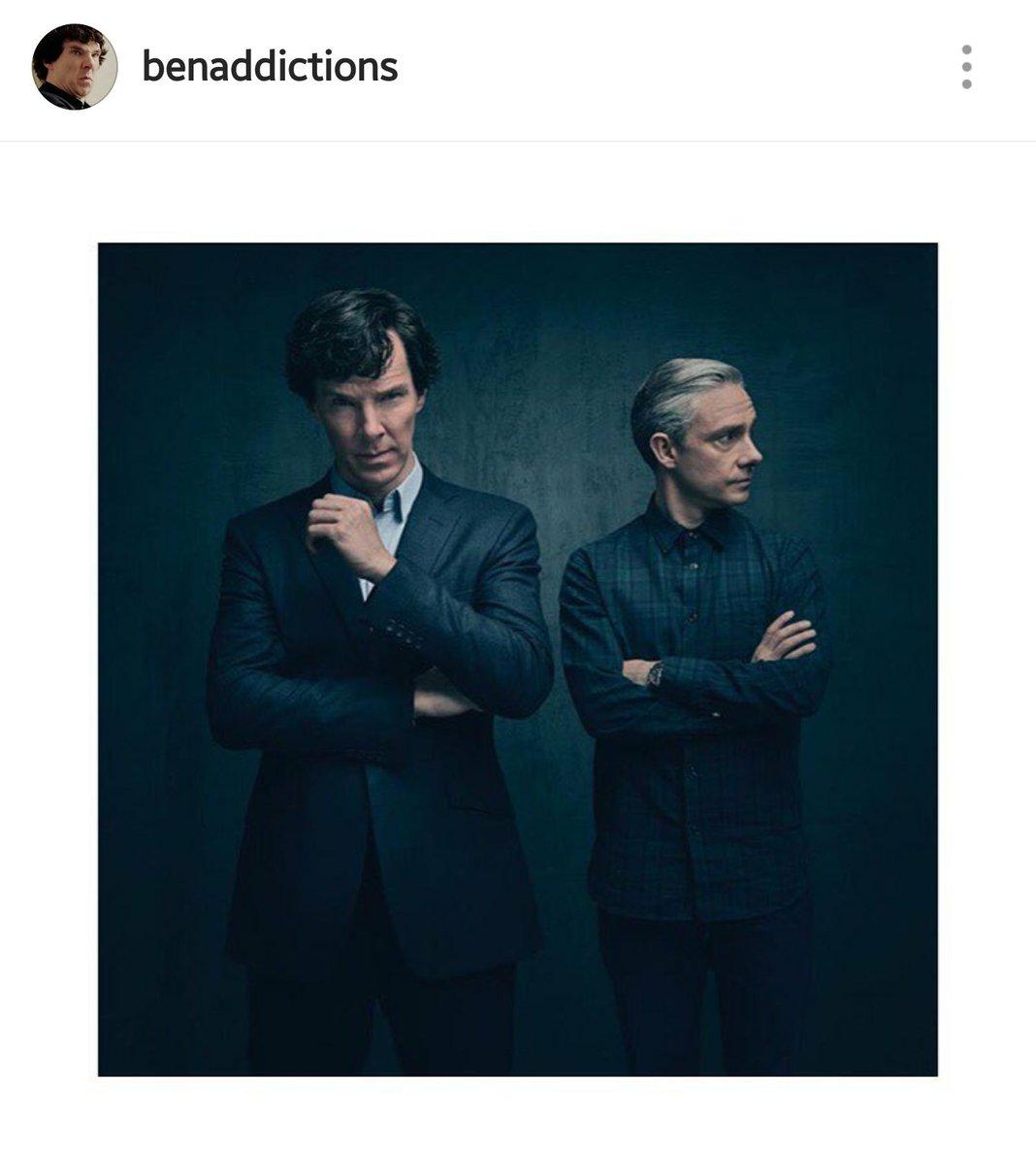 #Sherlock
