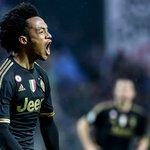 FULL STORY: Juventus announce three-year loan deal of Juan Cuadrado from Chelsea https://t.co/ZSeYdCJNri https://t.co/xNFsRQfM1U