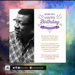 Thank you God for the Life Of my Leader Teacher And Father ....Happy Birthday Doc @MensaOtabil #icgcworldwide https://t.co/nsNXTB4niJ