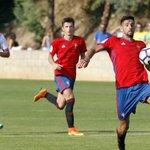 DiariodeNavarra: RT DN_deportes: Victoria de #Osasuna contra el Numacia y debut con gol de Rivière (1-0) … https://t.co/JmSgGGQeXL