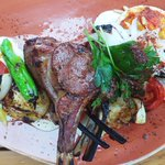 Discovering Syrian cuisine at @Damas_MTL: https://t.co/88TGk7yPwH #montreal #restaurant https://t.co/YrSzehEraN
