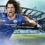 David Luiz is back. #CFC #DeadlineDay https://t.co/XvCceTLsDa