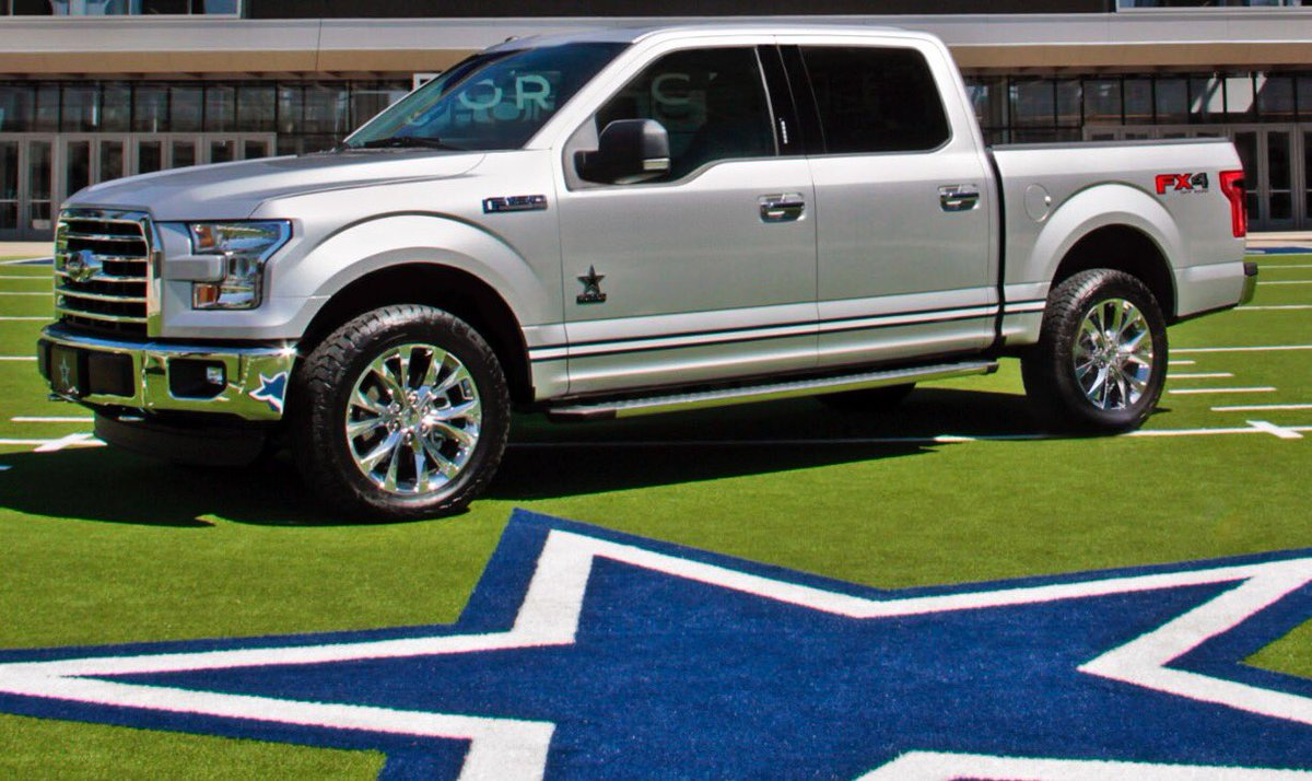 dallas cowboys texas area ford dealers are selling a dallas cowboys news. Cars Review. Best American Auto & Cars Review