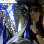 Welcome Back!!! @DavidLuiz_4 Lets get this trophy again soon! 💪🏾🔵 #CFC https://t.co/IpTwedIbB0