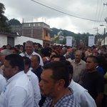 El alcalde @americozuniga en breve inaugurará pavimentación hidráulica. https://t.co/RXbnyRwBpM