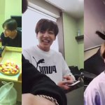 WATCH: #BTS Celebrates Jungkook's Birthday With Party And Funny Video Spam #HappyJungkookDay https://t.co/jxFkq2rwb7 https://t.co/awR9kZoi1A