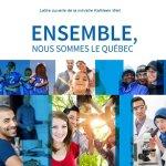 Ensemble, nous sommes le Québec - Je vous invite à lire ma lettre ouverte! #polqc https://t.co/1bvP1Gs0te https://t.co/EcLBAoEgPr