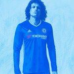La nouvelle photo de profil de David Luiz sur Facebook et Twitter... https://t.co/SB8CtMyJ9E