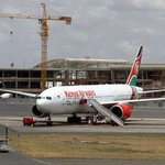 KQ plane to Johannesburg returns mid-air due to technical hitch. https://t.co/p9nYETtWTH https://t.co/KSE6tezUAs