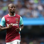 West Ham striker Enner Valencia could be heading to Everton https://t.co/CkiVnoDQmG #whufc #efc https://t.co/NvhR4s3E8e