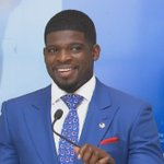 Kids, I will not let you down, P.K. Subban tells patients at Montreal Childrens Hospital https://t.co/HE4b8DgPlq https://t.co/es7xcdISNs