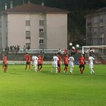 Min. 30|En San Lorenzo @CDLaredo 0-1 @CyDLeonesa (Gol de Moreno) #CopadelRey https://t.co/J7oYyvUiaF