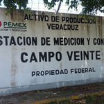 Sistema Estatal de PC realizó simulacro en instalaciones de @Pemex en Cosamaloapan para reducir riesgos de desastres https://t.co/nL1t5Tegyq
