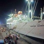 """30 лет назад, 29 августа, затонул (за 8 минут) теплоход """"Адмирал Нахимов"""": https://t.co/Ihh6hiF3bO #Одесса https://t.co/B61DeSQVUT"""