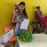 En Banco de Arena #Cucuta estudian crear panadería y + proyectos con apoyo Sec. de Desarrollo Económico @GoberNorte https://t.co/G07ECSm4ss