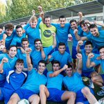 ÚLTIMA HORA | El @Catlcirbonero elimina a la Ponferradina y logra una histórica clasificación en la #CopaDelRey https://t.co/td0GuUhnqe