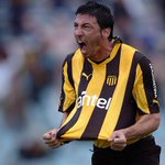#ExPeñarol- La misma historia de siempre. Juan Manuel Olivera haciéndole goles al tradicional rival https://t.co/NdUyHXpxJE
