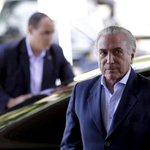 Темер вступил в должность президента Бразилии https://t.co/N8NlmnB1DE https://t.co/YvXVR4EGEG