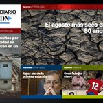 DiariodeNavarra: La sequía en Navarra, en El Diario DN+ https://t.co/afmrGYSAi6 https://t.co/9gStPyQOhz