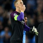Joe Hart has a special message for #MCFC fans https://t.co/ooN1IvvJ2n https://t.co/4KywhNCutB