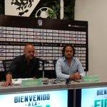 Javier Torrente técnico del club León @leon_400 @erickabahena https://t.co/ujicSJRpyd