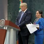 That face you make when youre trying to be presidential but also its time for a siesta #TrumpEnMexico https://t.co/XJX00mmaZX