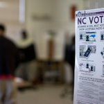 Supreme Court denies North Carolina appeal to enforce its voter ID rules https://t.co/mEdFOA1sfD https://t.co/PDH7Gkbrsw