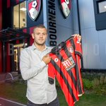 SNAPSHOT: From arrival to signing, @JackWilshere is an #afcb player for the season! https://t.co/XhPrbcLH8W