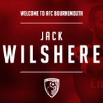 DEAL DONE: Bournemouth have signed Jack Wilshere from Arsenal on a season-long loan. (Source: @AFCBournemouth) https://t.co/desaSyS5ku