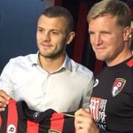 Bournemouth will pay Arsenal around £5m in loan fees and wage contributions for Jack Wilshere. (Source: Various) https://t.co/3M4MraHDzK