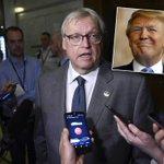 Gaétan Barrette «le Trump du Québec» selon le PQ - #assnat #polqc #JDQ https://t.co/ZauW6Hrym4 https://t.co/K2DLaQYOi6