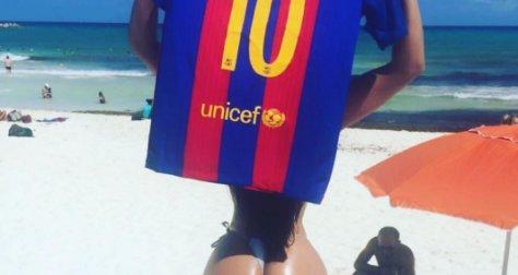 RT @LaOpinionLA: Miss Bumbum lanza campaña para que #Messi la desbloquee en Instagram https://t.co/bFSzHjSDev https://t.co/lFBaj5Z2HJ